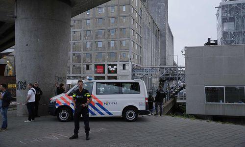 """Anschlagsplan auf Band: """"Bekamen gezielten Hinweis"""""""