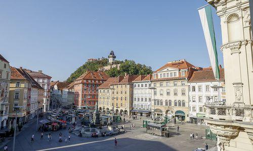 Graz und sein Wohnbau-Dilemma [premium]