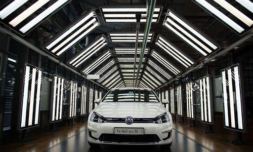 Der VW-Skandal war unser Jackpot [premium]