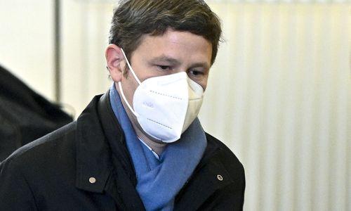 """Kurz-Berater Steiner: """"Keine Gegenleistungen für Spenden"""""""
