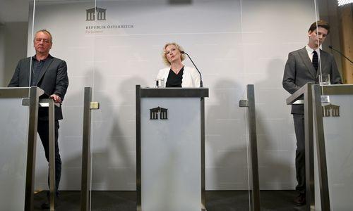 """Opposition nach Kurz-Befragung: """"Leider keine klaren Antworten bekommen"""""""