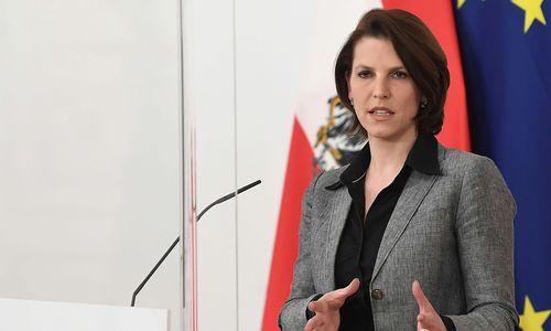 Edtstadler will aus EU-Wiederaufbaufonds jeden Euro holen