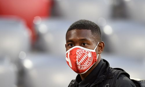 Guardiola will Alaba nach Manchester lotsen