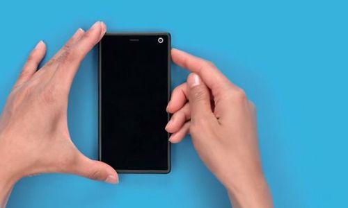 Fairphone bekommt neues Kamera-Modul zum Nachrüsten