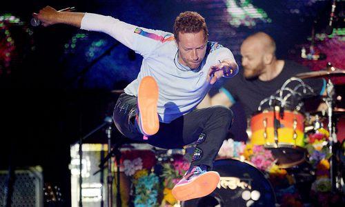 Coldplay, Shakira und Grönemeyer: Politische Konzerte vor G20-Gipfel