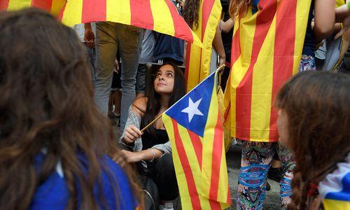 Sieben Fragen zur Katalonien-Krise