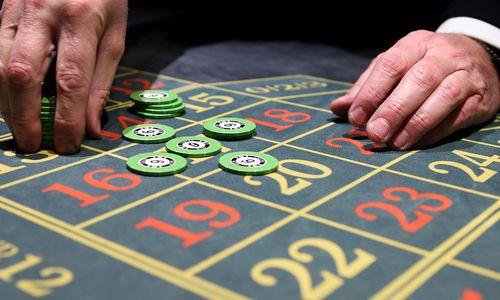 Glücksspiel wird aus Finanzministerium herausgelöst