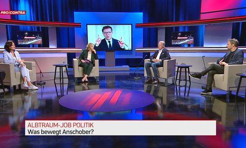 Von Faymann bis Anschober: Es gibt ein Leben nach der Politik [premium]