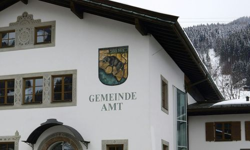 Bürgermeisterinnen sind in Österreich immer noch die Ausnahme