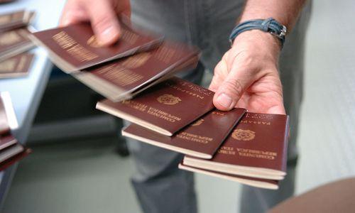 Jeder Fünfte in Österreich hat einen ausländischen Geburtsort