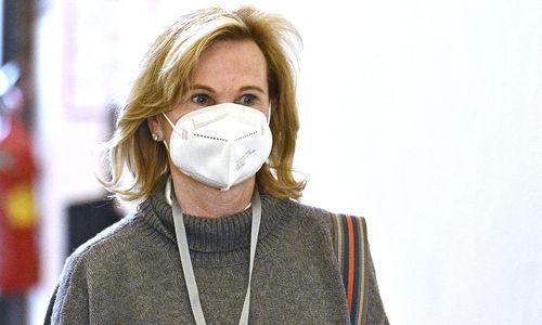 """Unternehmerin Spiegelfeld:  """"Das Spenden war völlig nebensächlich"""""""