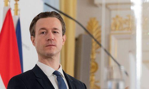 """""""Korrupt""""-Posting: SJ und Blümel schließen Vergleich"""