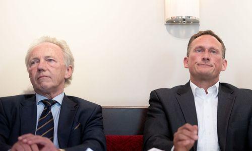 """Impfkritische Partei MFG will """"selbstverständlich"""" bei Nationalratswahl antreten"""