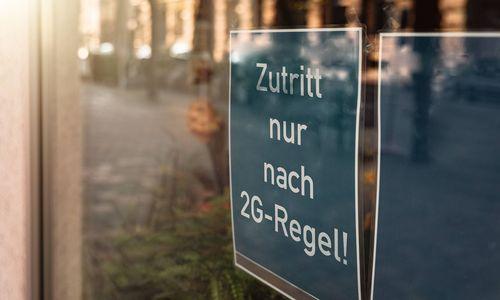 Steiermark führt 2G in der Nachtgastro und bei Großevents ein