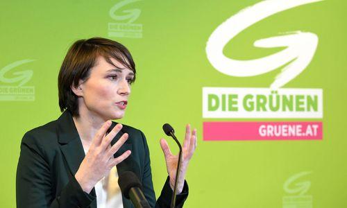 Zitate aus Ermittlungsakten: Grüne geben ÖVP einen Korb