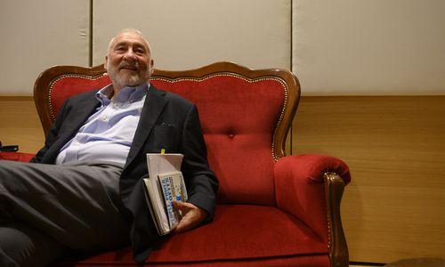 Stiglitz: Wir können den Krieg gewinnen
