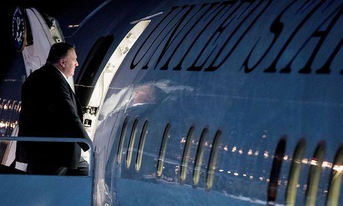 Nein zu Pompeo, Ja zu Putin: Kim Jong-un düpiert die USA