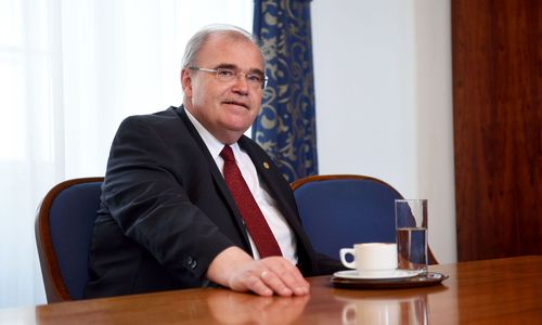 Causa Heumarkt: Ermittlungen gegen Ex-Minister Wolfgang Brandstetter