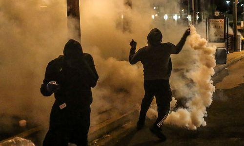 Rockband U2 sagt Konzert in St. Louis wegen Unruhen ab