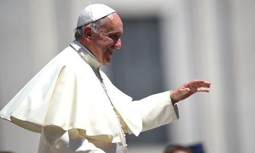 Doku über Papst Franziskus geht ins Rennen um den Oscar