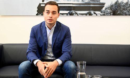 Maximilian Krauss: Die ÖVP ist mir zu liberal [premium]