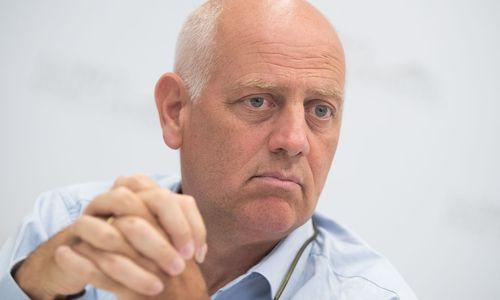 Causa Chorherr: Der ehemalige Grüne Gemeinderat räumt Fehler ein [premium]