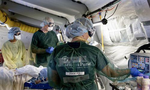 Neuinfizierte in Italien stabil: 760 Tote innerhalb von 24 Stunden