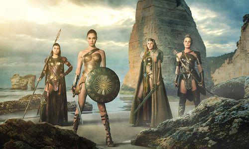 Neu im Kino: Bob der Baumeister, Wonder Woman und Tupac Shakur