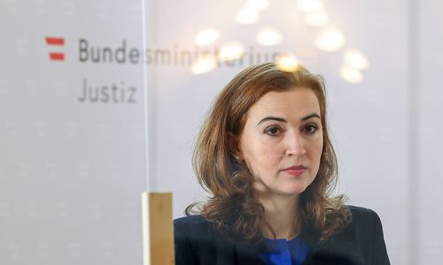 Alma Zadi: Es ist eine Stärke, Hilfe zu suchen [premium]