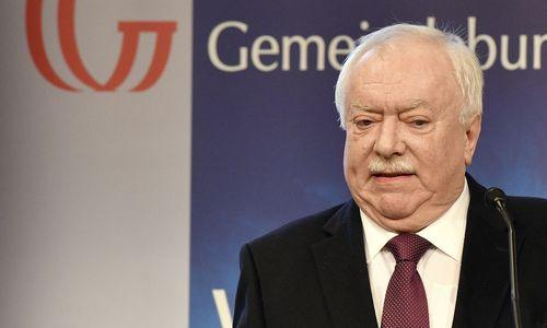SPÖ: Beziehungskrise im Rathaus [premium]