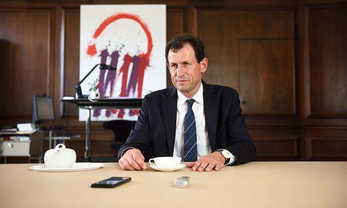 """VfGH-Präsident: Kommunikation von Kanzler """"keine reine Privatsache"""""""