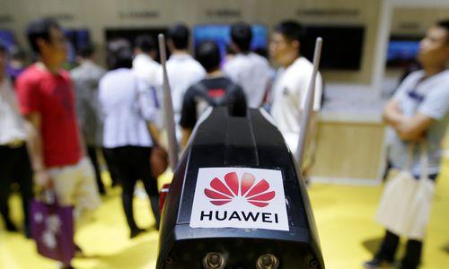 ams-Aktie schwer unter Druck - diesmal wegen Huawei