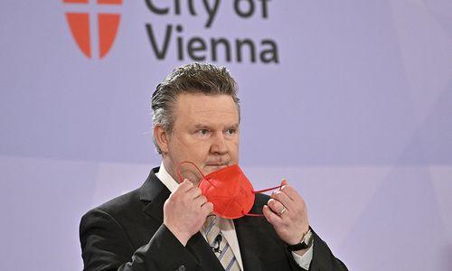 Wien: Ludwig legt sich nicht auf Öffnungen für Mai fest