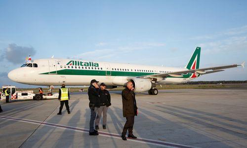 Alitalia streicht wegen Streiks jeden zweiten Flug