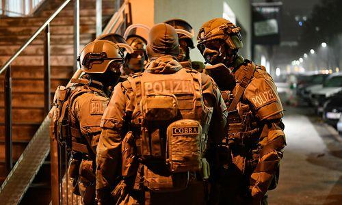 Operation Luxor: Razzia laut OLG Graz rechtswidrig