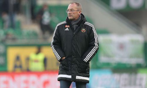 Landet Fredy Bickel in der deutschen Bundesliga?