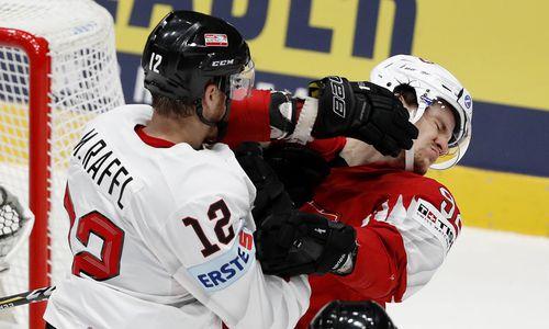 Eishockey: Von echten Siegertypen und ewigen Prügelknaben