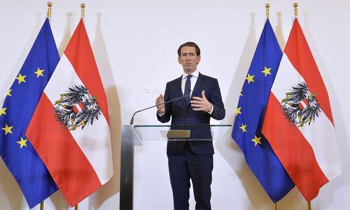 Kurz schlägt Kickls Entlassung vor, FPÖ-Minister verlassen Regierung
