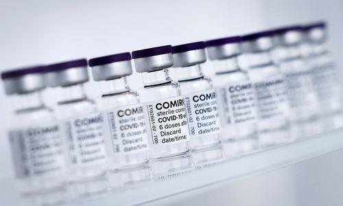 Österreich kauft 40 Millionen Impfdosen für die nächsten zwei Jahre