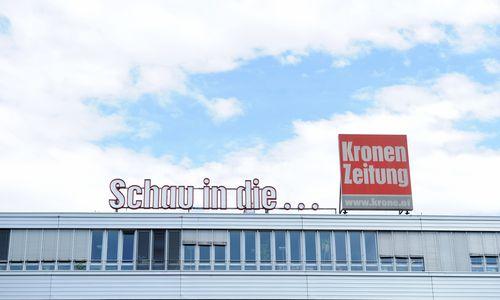 Die Krone und die FPÖ: Eine Zweckgemeinschaft ohne Liebe