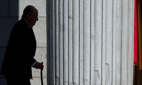 Flucht in die Karibik? Der tiefe Fall von König Juan Carlos [premium]