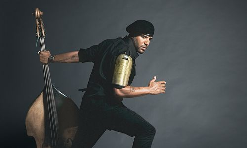 Miles Mosley: Ghettomusik