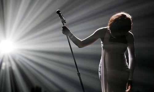 Whitney Houston soll als Hologramm wieder auf Tournee gehen