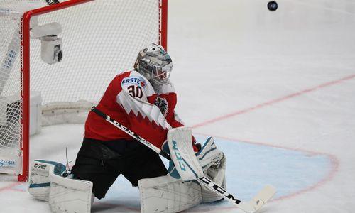 Eishockey: Österreich steigt aus der A-WM ab
