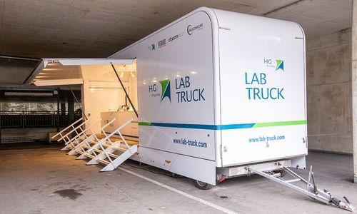 Tirol beauftragt Arzt ohne Zulassung mit PCR-Tests [premium]
