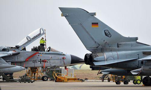 Merkel droht mit Abzug der Bundeswehr aus der Türkei