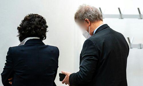 Prozess: ÖVP-Politiker bestreitet Vergewaltigungen