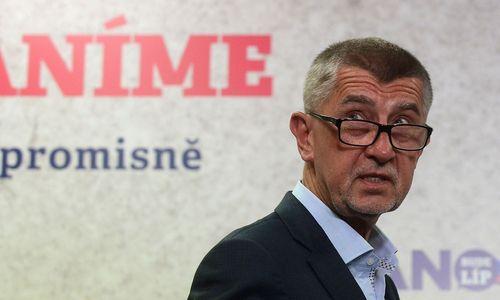 Tschechien: Babis droht Misstrauensvotum
