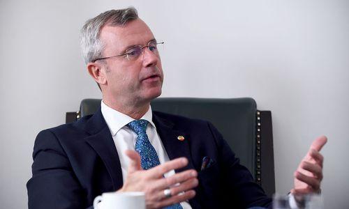 """""""Causa Tempelberg"""": Hofer blitzt auch beim VwGH gegen ORF ab"""