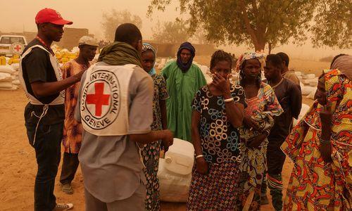 Nach Gewaltwelle im Zentrum Malis: Regierung trat geschlossen zurück